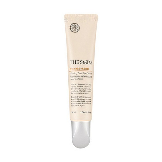 [BIG SALES] Kem Dưỡng Mắt Chống Lão Hóa Da The Face Shop The Smim Firming Care Eye Cream 30ml