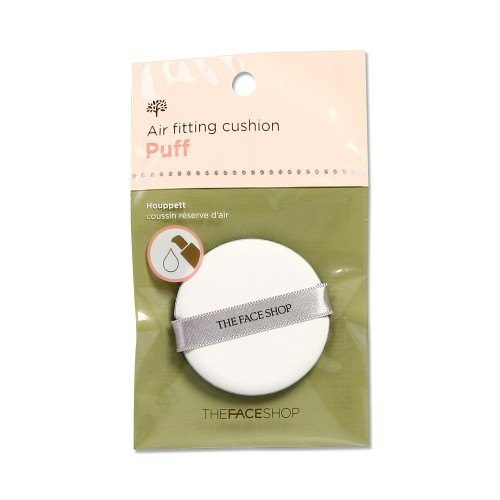 Bông Phấn The Face Shop Daily Beauty Tools Air Fitting Cushion Puff