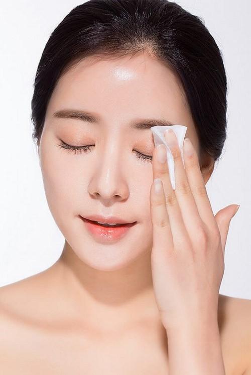 Bông Tẩy Trang The Face Shop