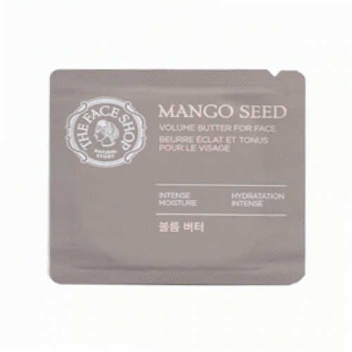 Combo 10 Kem Dưỡng Da The Face Shop Mango Seed Volume Butter 1.5 ml