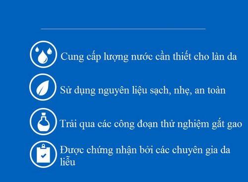 Combo 10 Nước Hoa Hồng The Face Shop Dr.Belmeur Daily Repair Mineral Salt Toner 6ml - Dùng thử