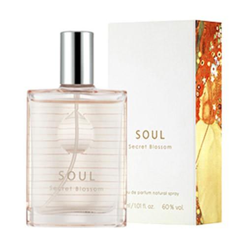 Nước Hoa Dạng Xịt The Face Shop Soul Sweet Kiss 30ml
