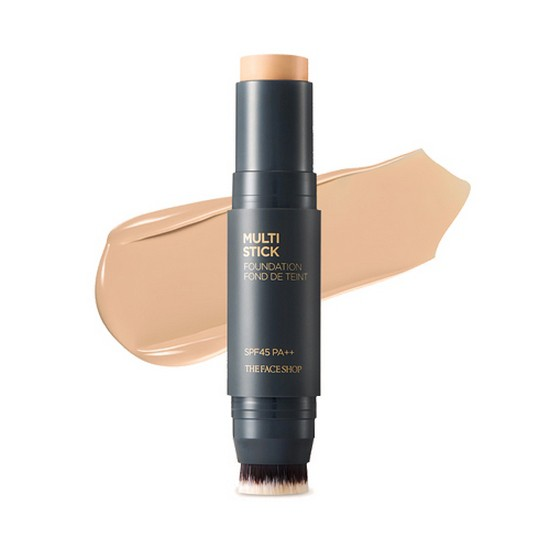 Kem Nền Chống Nắng The Face Shop Multi Stick Foundation SPF45 PA++