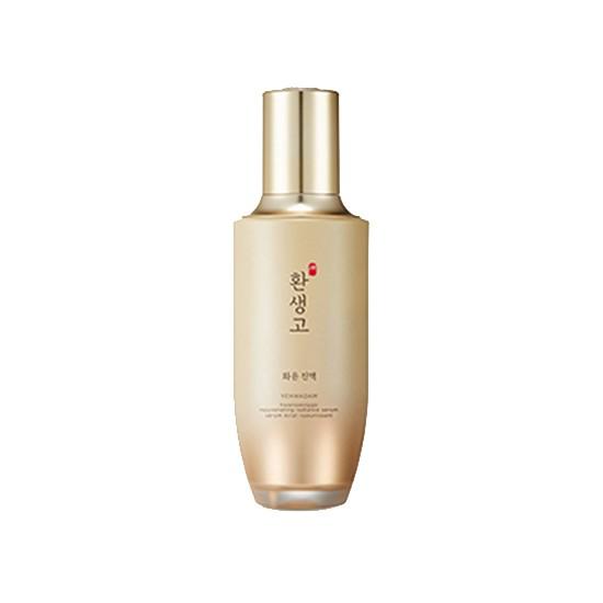 Tinh Chất Giúp Da Trẻ Hóa Rạng Rỡ The Face Shop Yehwadam Hwansaenggo Rejuvenating Radiance Serum 45ml
