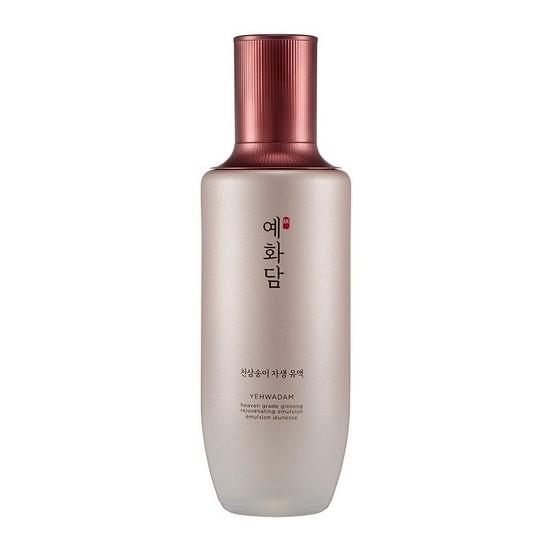 Sữa Dưỡng Chống Lão Hóa Da The Face Shop Yehwadam Heaven Grade Ginseng Rejuvenating Emulsion 140ml