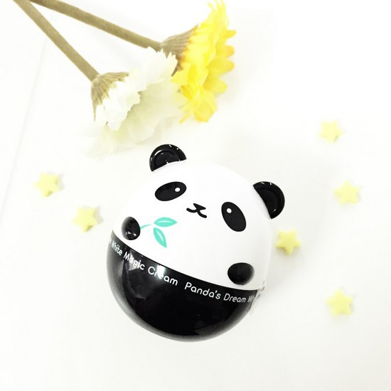 [BIG SALES] Kem Dưỡng Trắng Da Tonymoly Panda's Dream White Magic Cream 50ml