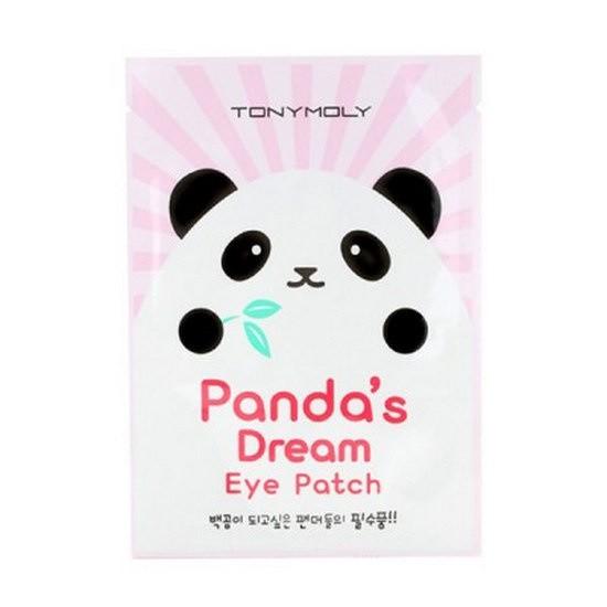 Mặt Nạ Trị Quầng Thâm Mắt Tonymoly Panda's Dream Eye Patch