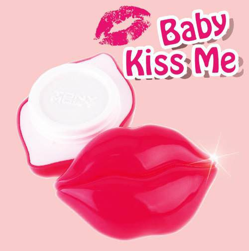 Son Dưỡng Môi Tonymoly Kiss Kiss Lip Essence Balm SPF15++/PA 7g