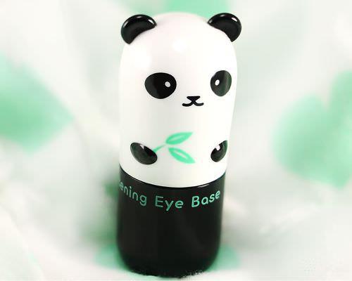 Kem Lót Dưỡng và Giảm Thâm Quầng Mắt Tonymoly Panda Dream Brightening Eye Base