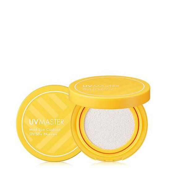 Phấn Nước Chống Nắng Bảo Vệ Da Tony Moly UV Master Mild Sun Cushion SPF50+ PA++++ 13g