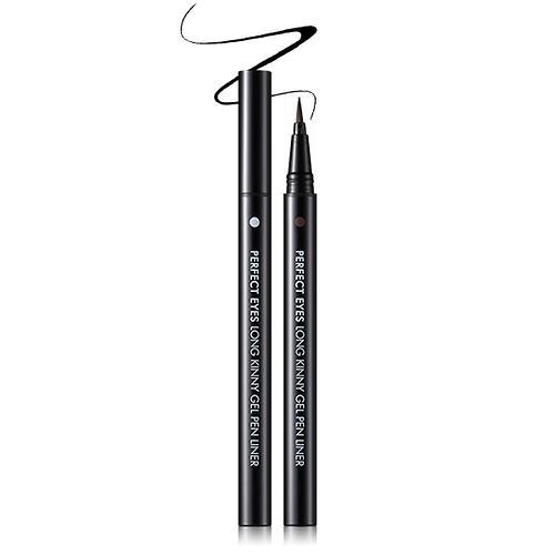 Bút Dạ Kẻ Mắt Tonymoly Perfect Eyes Long Kinny Gel Pen Liner