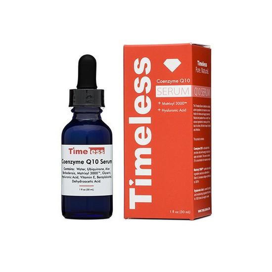 Tinh Chất Chống Lão Hóa Da Timeless Coenzyme Q10 Serum 30ml