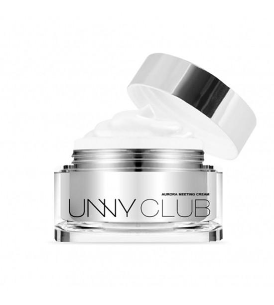 [BIG SALE] Kem Dưỡng Da Trắng Mịn Unny Club Aurora Meeting Cream
