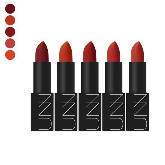[HOT] Son Lì Bền Màu Và Dưỡng Ẩm Cho Môi Unny Club Black Square Lipstick