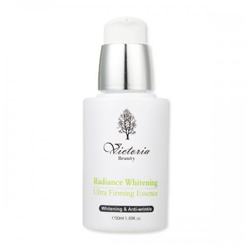 Tinh Chất Dưỡng Trắng Và Chống Lão Hoá Cao Cấp Victoria Beauty Radiance Whitening Intensive Illuminating Essence 50ml