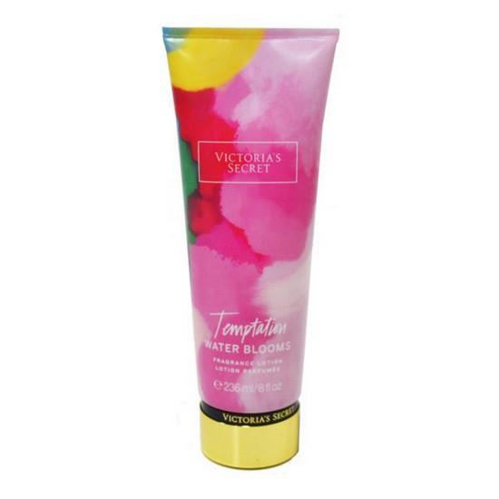 Sữa Dưỡng Thể Nước Hoa Dưỡng Da Victoria's Secret Water Blooms Fragrance Lotion