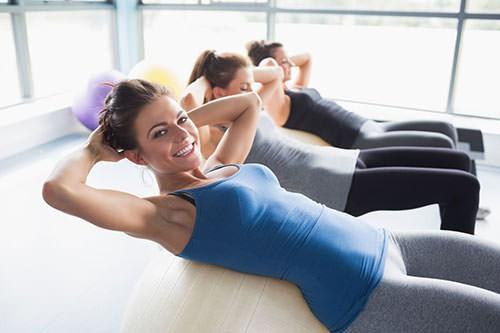 Nên Chăm Sóc Da Thế Nào Khi Bạn Tập Gym?