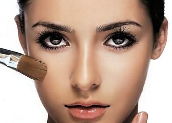 Trang Điểm Mặt - Face Makeup