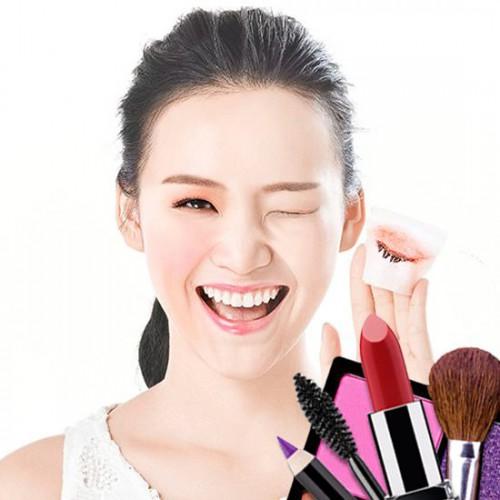 Trang Điểm - Makeup