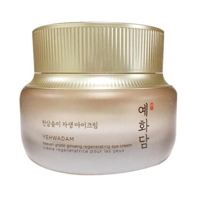 Kem Dưỡng Mắt Sáng Mịn Da The Face Shop Yehwadam Heaven Grade Ginseng Regenerating Eye Cream