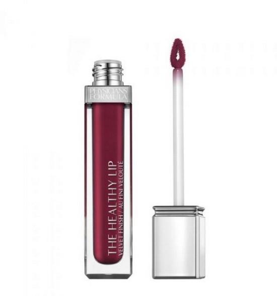 Son Kem Lì Dưỡng Ẩm Cho Môi Physicians Formula The Healthy Lip Liquid Lipstick Velvet Finish/ Au Fini Veloute