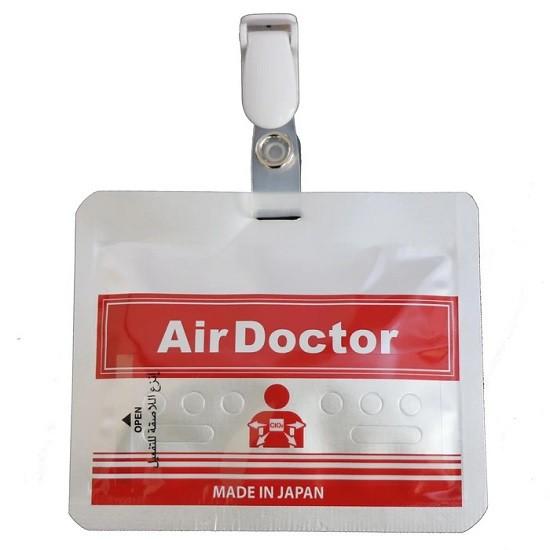 Thẻ Đeo Di Động Air Doctor Diệt Khuẩn Và Virus