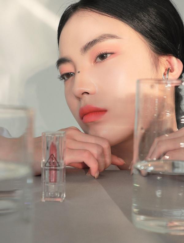 [HOT] Son Lì 3CE Soft Matte Lipstick 3,5g