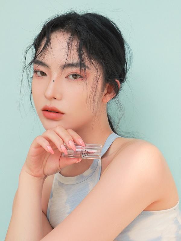 Màu 5 Son Lì 3CE Soft Matte Lipstick 3,5g