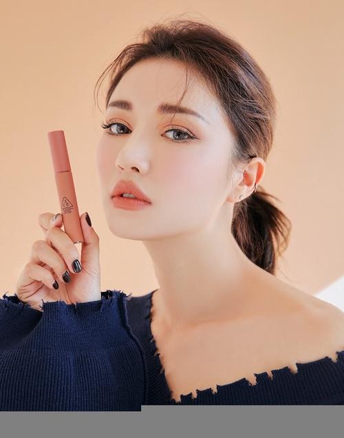 [HOT] Son Kem Lì Cao Cấp 3CE Velvet Lip Tint