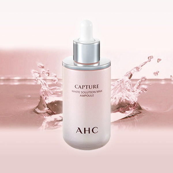 Image result for ahc serum hồng