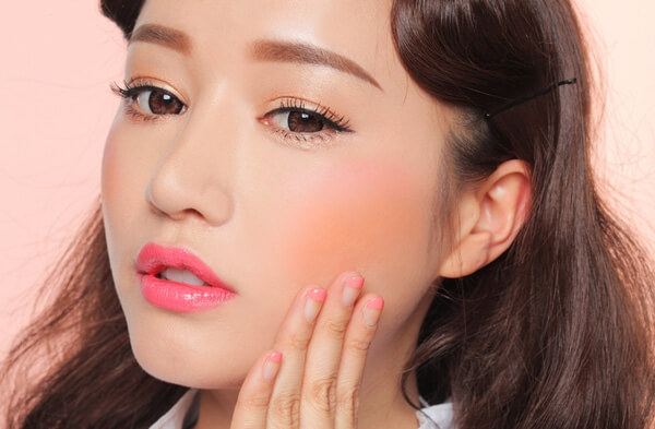 Má Hồng Dạng Kem Aritaum Sugarball Cushion Cheek Color 2