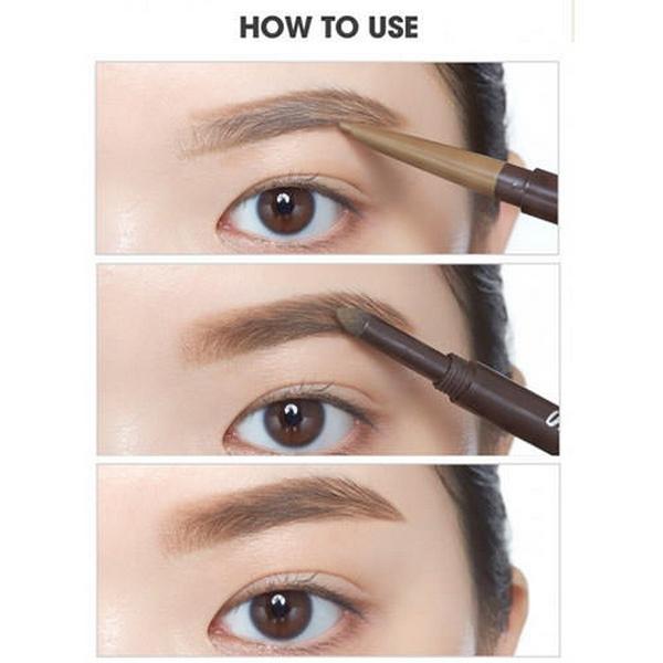 5 Sản Phẩm Trang Điểm Mắt Cho Các Bạn Nữ Mới Bắt Đầu