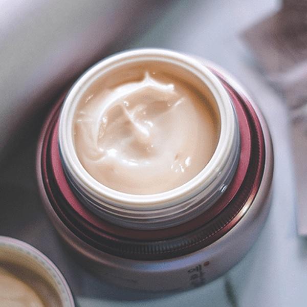 The Face Shop Yehwadam Heaven Grade Ginseng Rejuvenating Cream 50ml – Loại kem dưỡng chống lão hóa da cao cấp từ nhân sâm
