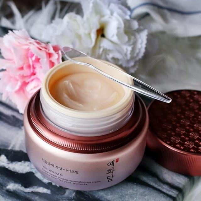The Face Shop Yehwadam Heaven Grade Ginseng Rejuvenating Eye Cream 25ml