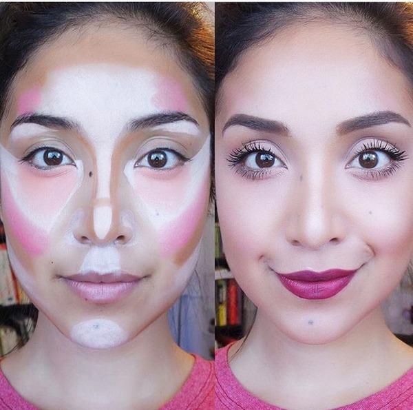 cách phân biệt và chọn kem che khuyết điểm cho từng loại da