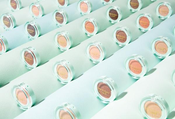 Phấn mắt nhũ Lime – Thương hiệu mỹ phẩm mới nổi đến từ Hàn Quốc