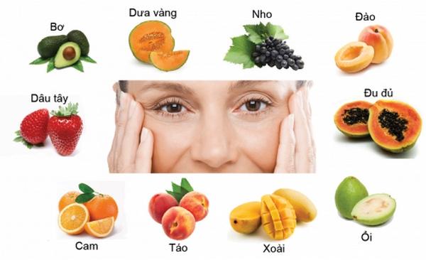 Những Cách Chăm Sóc Vùng Da Quanh Mắt