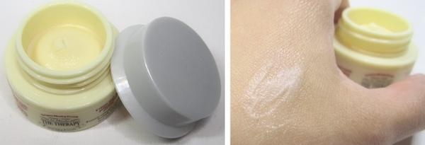 review bộ dưỡng da the face shop the therapy anti aging formula special kit chống lão hóa