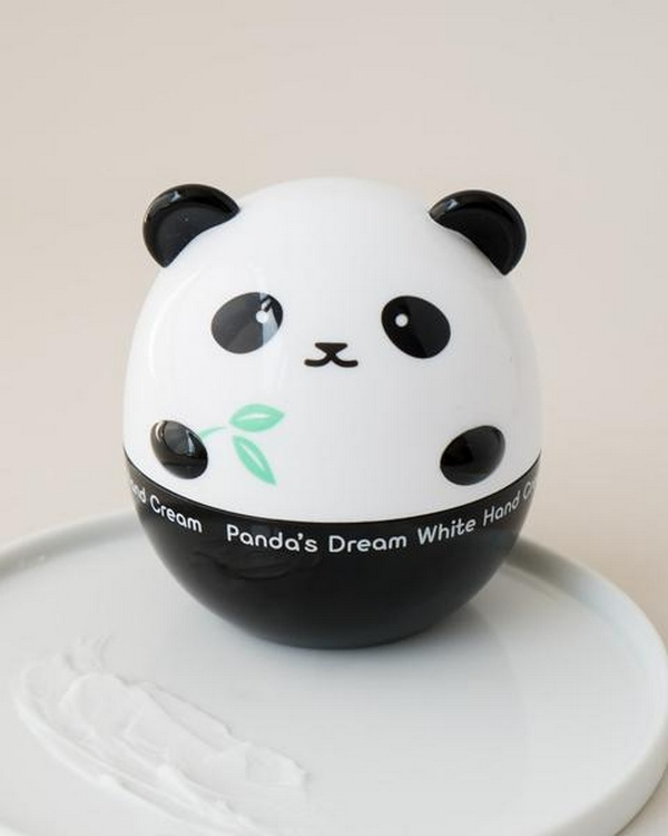 Review Kem Gấu Trúc Tonymoly Panda's Dream White Magic Cream