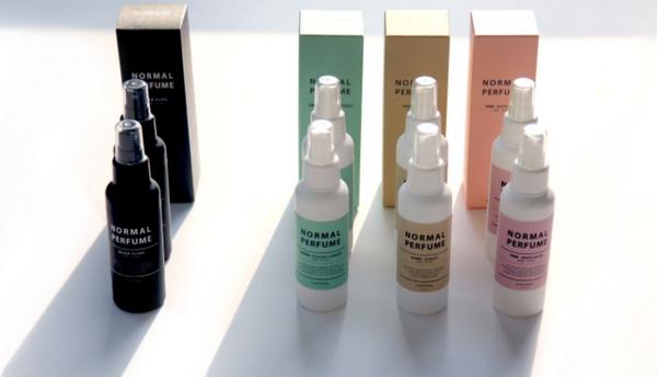 Review Nước Hoa Vải Chống Khuẩn Tự Nhiên Normal Perfume