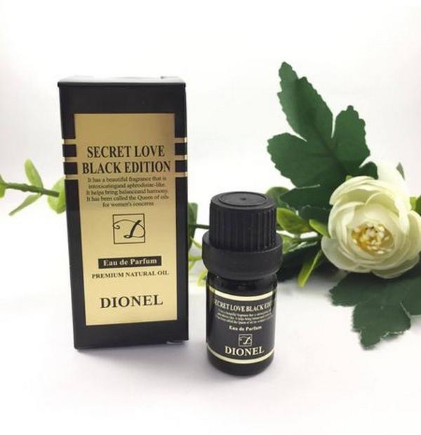 Review Nước Hoa Vùng Kín Dionel Secret Love