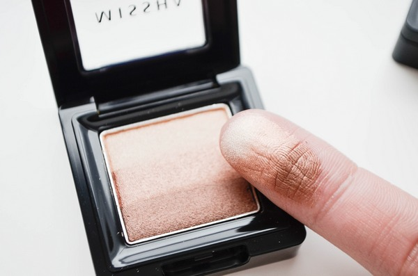 Review Phấn Mắt Missha 3 Màu The Style Triple Perfect Shadow