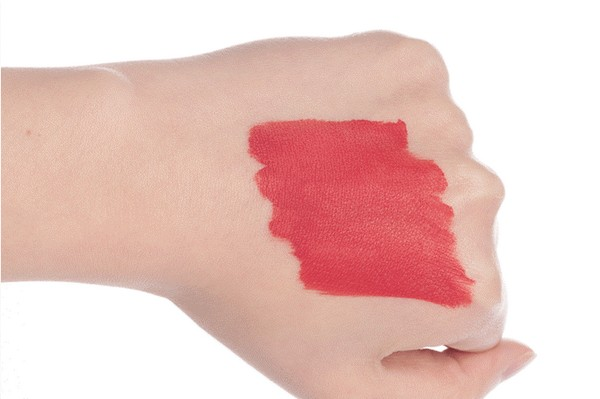 ​​Review Son Kem A'pieu Color Lip Stain Matte Fluid