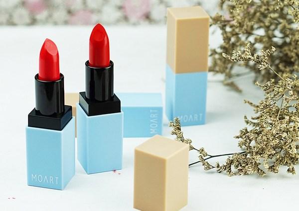 Son Moart Velvet Lipstick Dạng Thỏi Tuyệt Sắc