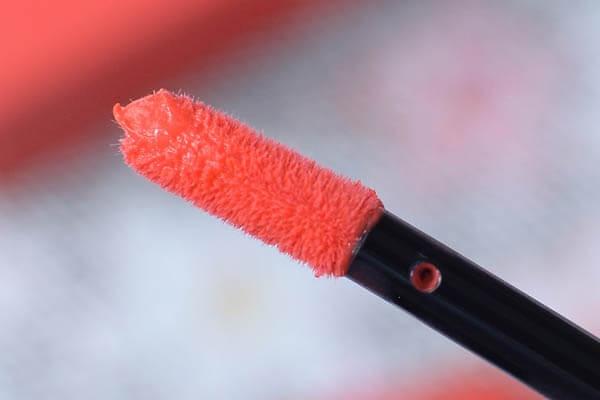 Son 3CE Velvet Lip Tint Review