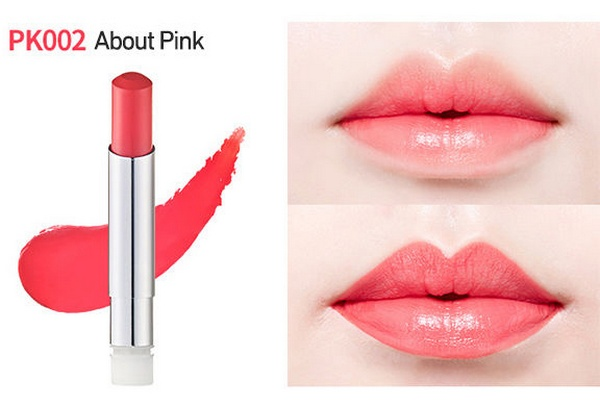 son etude house dear my matte tinting lips-talk review