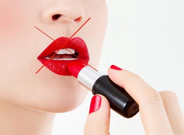 tác hại của chì trong son môi ảnh hưởng tới sức khỏe của bạn
