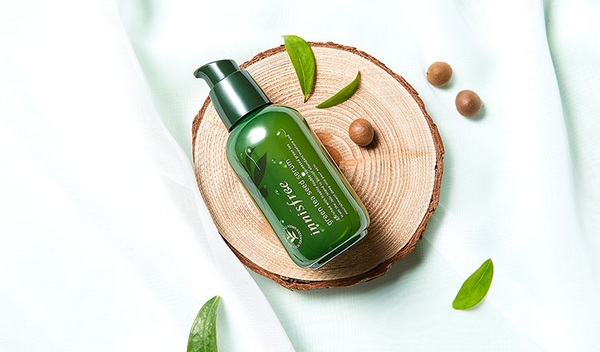 tinh chất trà xanh innisfree the green tea seed serum review