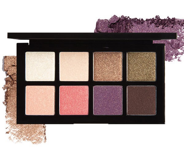 Pony Shine Easy Glam Eyeshadow Palette 2