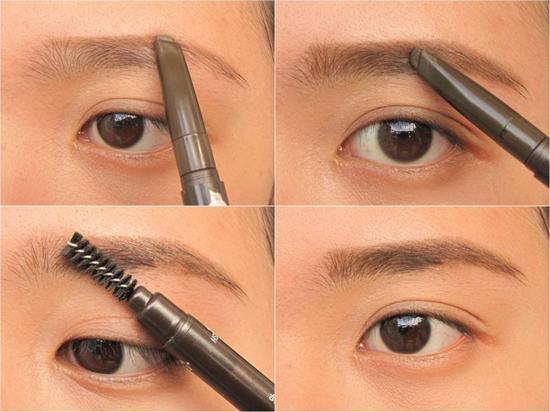Chì Kẻ Mày Etude Drawing Eye Brow
